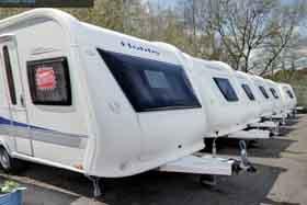 Hobby Caravans Uk